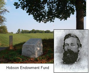 Capt. Hobson Endowment Fund